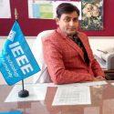 Dr. Rafik Ahmed