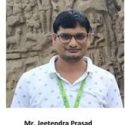 Mr. Jitendra Prasad